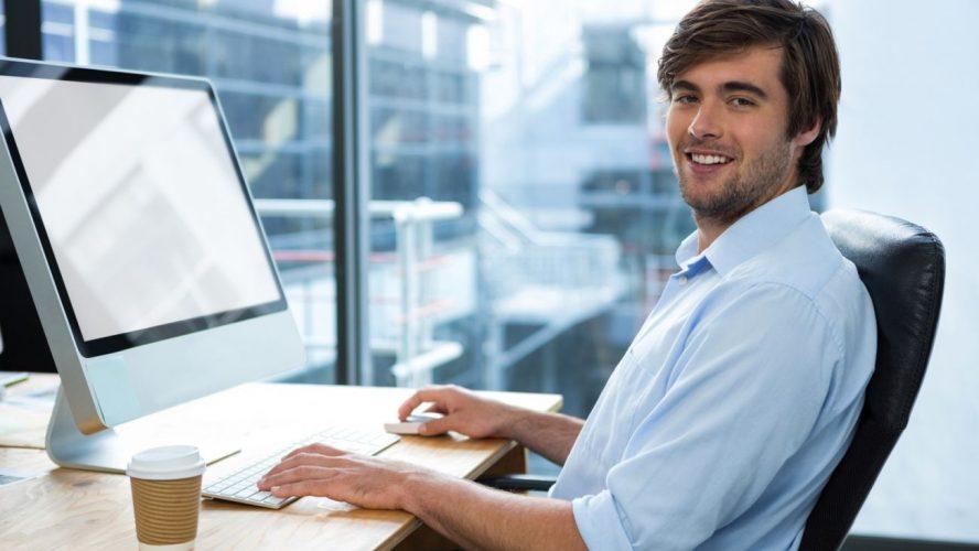 Meble do domowego biura – niezbędne meble do urządzenia biura w domu